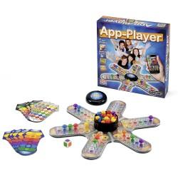 Falomir APP-PLAYER