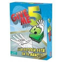 Falomir Give me 5