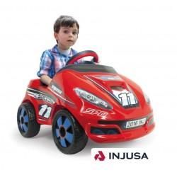 Injusa - coche Speedy Imove 6V