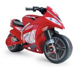 Injusa - Moto Wind 6v.