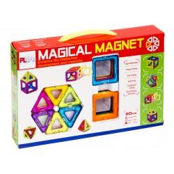 Magic Magnet 20 piezas /...