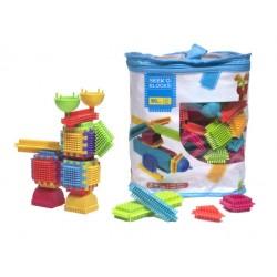 Blocks 90 pcs (Bolsa con...