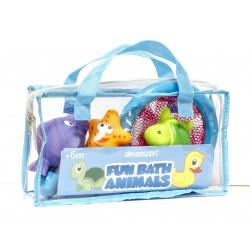 Set Animalitos Baño 3 uds +...
