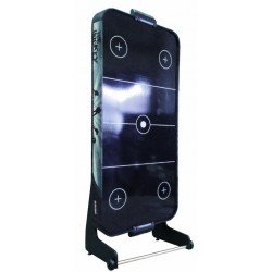Airhockey Black City Plegable