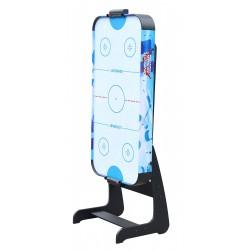 Airhockey plegable