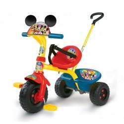 Triciclo Be Fun Mickey Club...