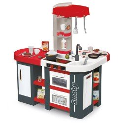 Cocina Studio XL ROJA  - Smoby