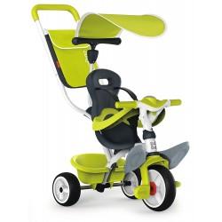 Triciclo Baby Balade Verde...