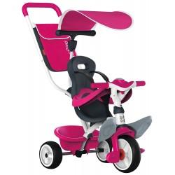 Triciclo Baby Balade Rosa 2...