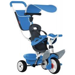 Triciclo Baby Balade Azul 2...