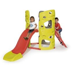 Torre de escalada - Smoby