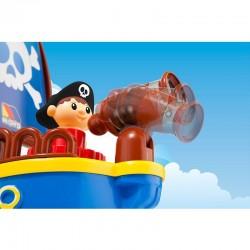 cañon barco pirata