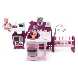 Smoby La casa de los Bebés
