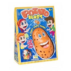 Potato Splash juego de globos