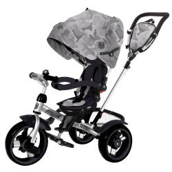 Triciclo Alonsy Camuflage