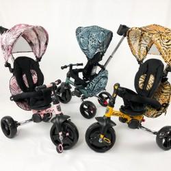Triciclo Giovi