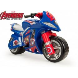 INJUSA MOTO WIND AVENGERS  6V