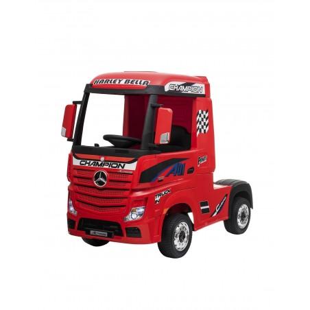 Camión eléctrico Mercedes para niños Juguemus