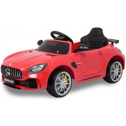Mercedes AMG GTR niños