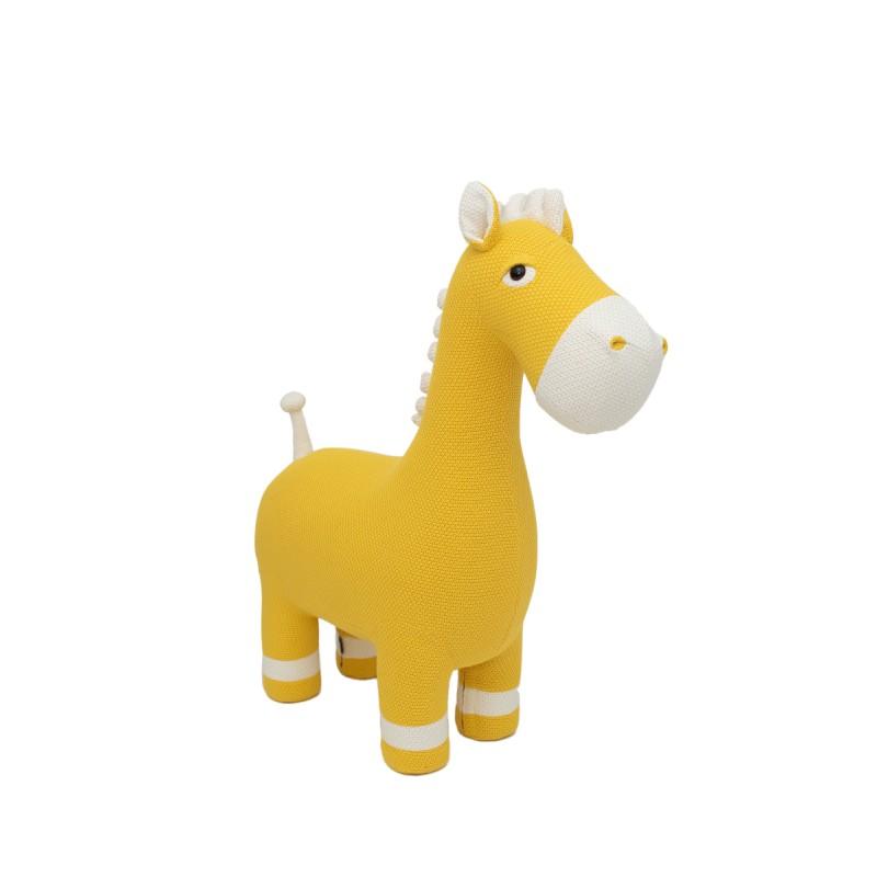 caballo maxi crochetts