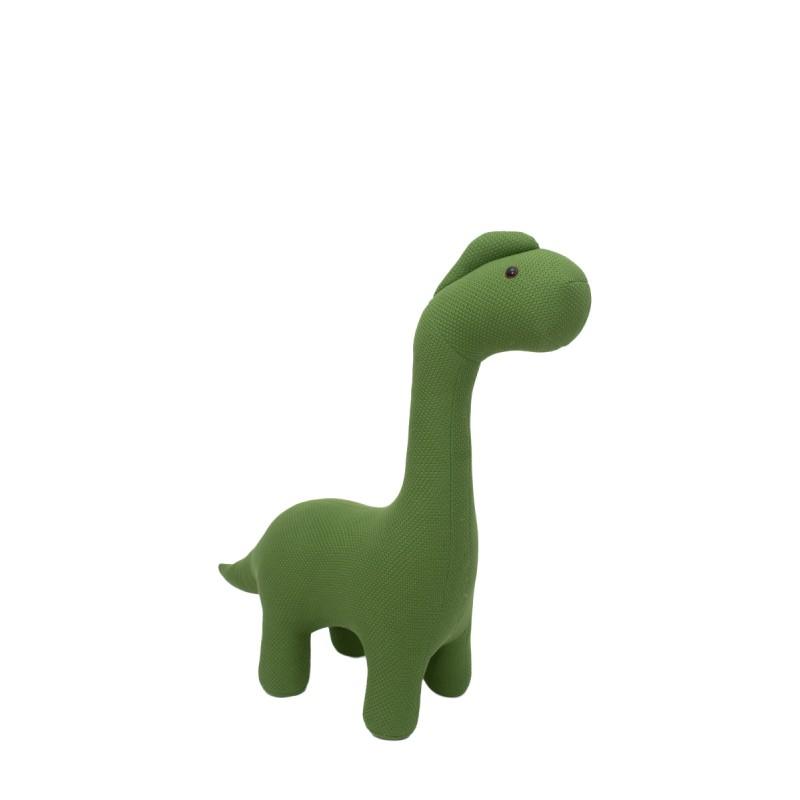 Dinosaurio maxi crochetts