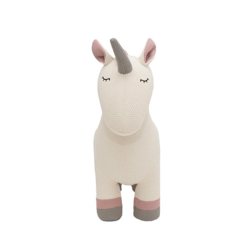 unicornio crochetts