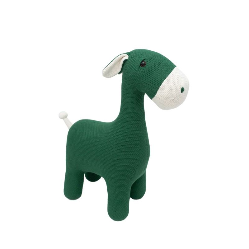 burro maxi crochetts