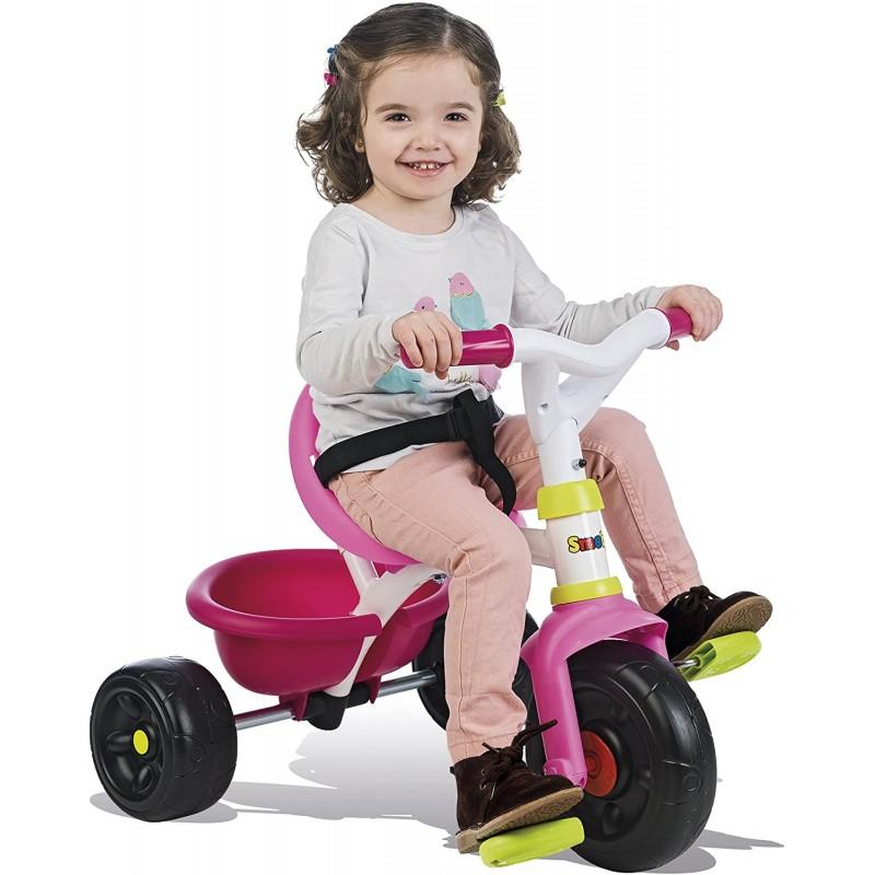 Triciclo Be Fun Confort