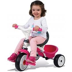 baby-balade rosa