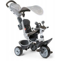 BABY DRIVER CONFORT GRIS