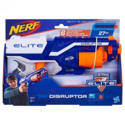 Lanzador Disruptor Elite Nerf