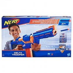 Lanzador Delta Trooper N-Strike Elite Nerf