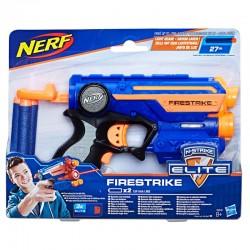 Lanzador Firestrike N-Strike Elite Nerf