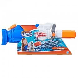 Lanzador de agua Hydra Super Soaker Nerf