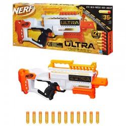Lanzador Ultra Dorado Nerf