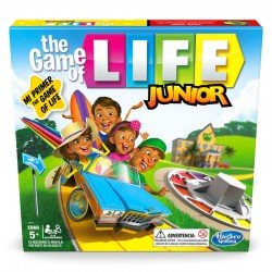 The Game of Life Junior