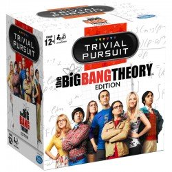 Trivial Bite Big Bang Theory