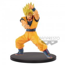 Goku Super Saiyan Dragon Ball Super 20cm
