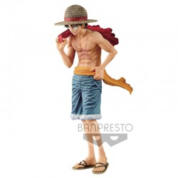 Monkey D Luffy One Piece Magazine Vol 2 A