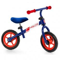 bicicleta sin pedales molto