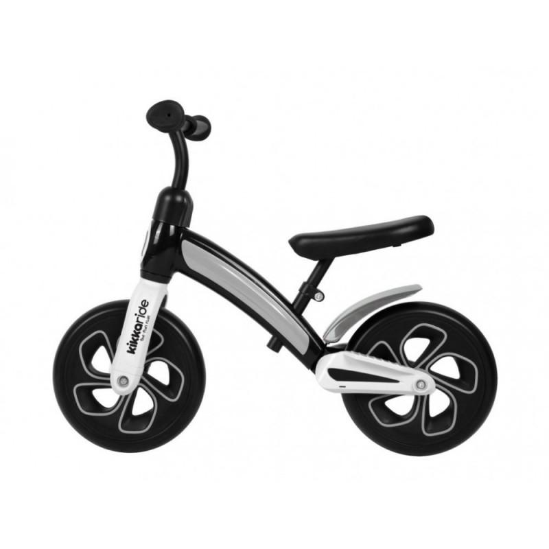 Bicicleta sin pedales negro