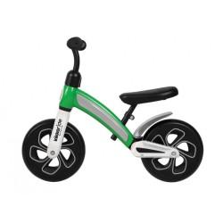 Bicicleta sin pedales verde juguemus