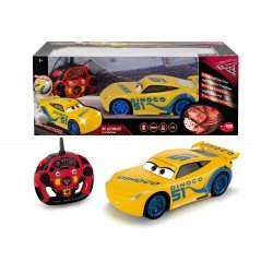 Cars 3 Dinoco
