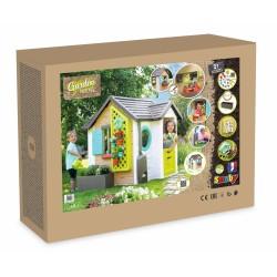 caja garden house