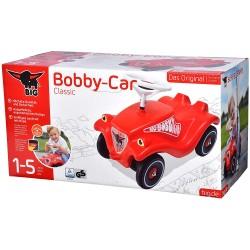 Bobby Car Classic caja