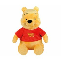 Peluche Winnie the Pooh grande
