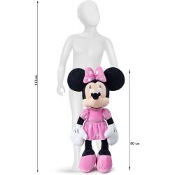 Peluche de Minnie comparación