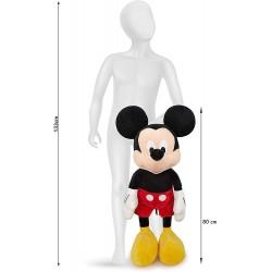relación tamaño grande de Mickey de 80cm