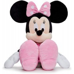 peluche de minnie de disney