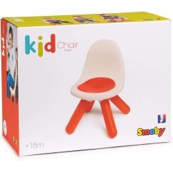 Silla Infantil Smoby